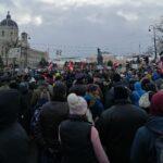 Österreichs Regierung in Panik: Nächste Großdemo in Wien gegen Corona-Diktatur