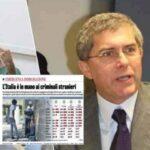 """Generalstaatsanwalt: """"Italien ist ein Paradies für ausländische Straftäter"""""""