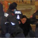 """Polizei: Bei Migranten Hosen voll – bei nicht """"anständigen Masken-Trägerinnen"""" stark"""