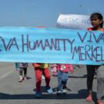 Merkel: Ein Herz für Schüler – jedoch nur für Migranten-Kinder