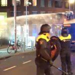 """Plünderungen und Krawalle in den Niederlanden: """"Wir steuern auf einen Bürgerkrieg zu"""""""