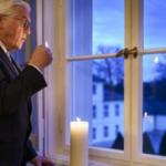 Ist Steinmeier noch bei Trost? Ganz Deutschland soll abends Lichter ins Fenster stellen!