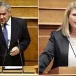 Griechenland: Zwei neue migrationsfeindliche Minister ernannt