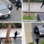 6 Jahre nach dem islamischen Massaker gegen Charlie Hebdo: sie sind immer noch unter uns