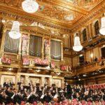 """Wiener Philharmoniker: Kritik wegen """"mangelnder ethnischer Vielfalt"""""""