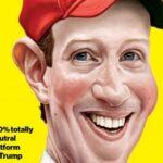 Facebook verbietet Konversationen darüber, dass das Coronavirus aus einem Labor stammt