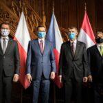 Visegrád-4: Wachstum immer noch stärker als Westeuropa