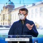 Tschechien: Massive Verschärfung der Covid-Beschränkungen
