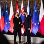 Grußbotschaft des polnischen Ministerpräsidenten Mateusz Morawiecki
