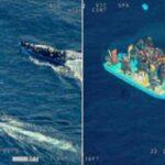 Italien: die Invasion übers Meer geht weiter