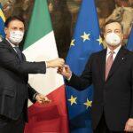 Immigration: Draghi ist sich der Ernsthaftigkeit der Situation bewusst