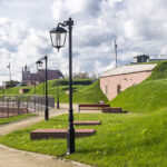 Pommern: Thorner Festungsmuseum eröffnet