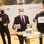 In Kärnten erhalten Corona-Geimpfte nun Armbänder, um öffentlichen Druck auf Nicht-Geimpfte zu erhöhen