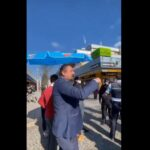 """Antifa zu AfD-Politiker Dubravko Mandic: """"Geh' in dein Heimatland, du bist nicht integriert!"""""""