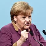 Merkel: Ende der Corona-Pandemie erst, wenn alle Menschen weltweit geimpft sind!
