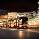 Polen ist der größte Exporteur von Elektrobussen in der EU