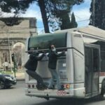 Rom: Wie Immigranten gratis Bus fahren