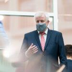 Deutsches Innenministerium unter Anklage: bewusst alarmierende Covid-Projektionen, um Lockdown-Maßnahmen zu ermöglichen