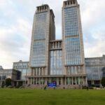 Fudan-Universität in Budapest: eine chinesisch-ungarische Kooperation