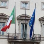 Luigi Mattiolo, Draghis neuer diplomatischer Berater