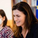 Ungarn Justizministerin Judit Varga: Mehr Vielfalt bei uns als im Westen
