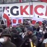 Wieder Anti-Corona-Großdemonstrationen in Wien – Hilflose Vertuschungsversuche der Medien