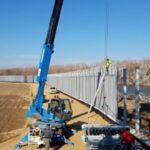 Griechische Regierung will den Anti-Migranten-Zaun an der türkischen Grenze verstärken und seine Länge vervierfachen