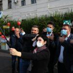 Ungarn: Vorwahlkampf der Opposition eröffnet
