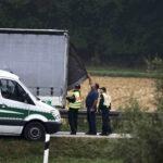 Europol zerschlägt Bande, die Migranten nach Deutschland schmuggelt