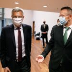 Spannungen zwischen Ungarn und Slowakei wegen doppelter Staatsbürgerschaft