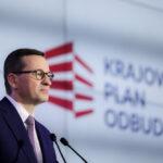 Mateusz Morawiecki kündigt ein Konjunkturpaket für die polnische Wirtschaft an