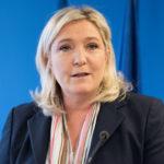 """Marine Le Pen drängt auf Migrations-Referendum: """"Staatsbürgerschaft wird vererbt oder verdient"""""""