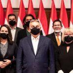 Austritt von Fidesz aus der EVP wird die Spaltung der EU vertiefen