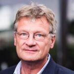 AfD-Co-Vorsitzender Jörg Meuthen über die Chancen für eine rechtskonservative Großfraktion im EU-Parlament