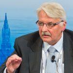 """Polens Ex-Außenminister Waszczykowski zum EuGH-Urteil: """"Das ist politischer Journalismus, der vorgibt, Juristensprache zu sein"""""""