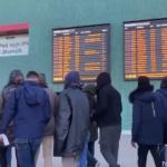 """Trotz Lockdown – Afrikaner reisen ungehindert mit Zug aus Italien aus – """"Helfer"""" zahlen Tickets"""
