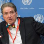 Alfred de Zayas: Ein neuer Gesellschaftsvertrag  für das neue Jahrtausend