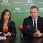 Mi Hazánk-Parteichef fordert Orbán heraus