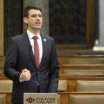 Neue Partei des ehemaligen Jobbik-Abgeordneten Bencsik will bei den Wahlen 2022 antreten