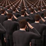 Von der Finanzkrise zum Aktionärssozialismus und Faschismus