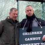 Genderwahn: Vater in Haft, weil er Transgendersohn als seine Tochter ansprach