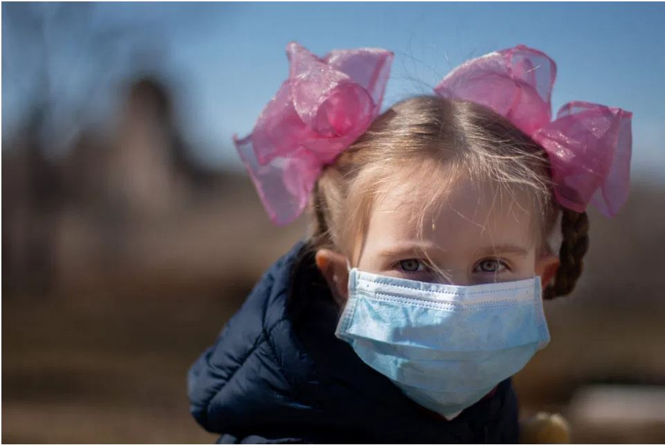 """""""Ihr Kind könnte andere töten"""": Corona-Hetze nun auch gegen Kinder"""
