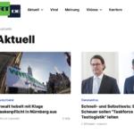 """Deutschland: Politischer Druck gegen """"Russia Today"""""""