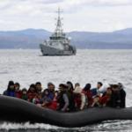 "Macron: Türkei könnte 3 Millionen Flüchtlinge nach Europa ""entlassen"""