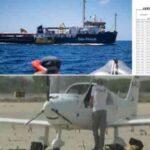 NGO-Flugzeuge starten auf der Suche nach Illegalen von Lampedusa aus - mit Genehmigung der italienischen Regierung