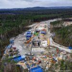 Deutsche Tourismusorte fürchten polnisches Tunnel-Megaprojekt