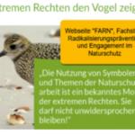 Neues aus der Vogelkunde: Goldregenpfeifer löst Reichsadler als Nazi-Vogel ab