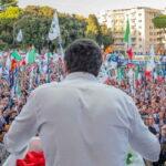 """Die neue """"Lega Italia"""" zeigt mehrheitsfähigen Geist"""
