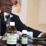 Kamerun: Gesundheitsminister unterstützt das von Erzbischof Kleda entwickelte natürliche Covid-Heilmittel