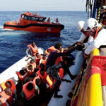 Italien: Anklage gegen drei NGOs wegen Beihilfe zum Menschenschmuggel